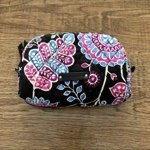 VERA BRADLEY | Alpine Floral Cosmetic Bag